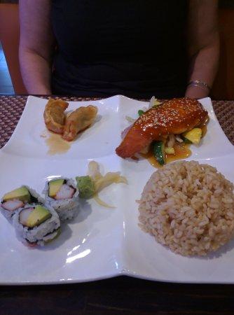 Ku Asian Bistro New Rochelle Restaurant Reviews Phone