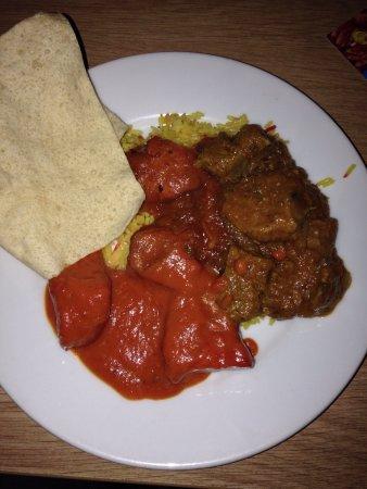 Diva Licensed Indian and Italian Restaurant