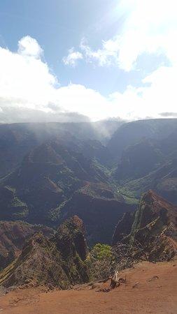 Waimea Canyon 6.5.17