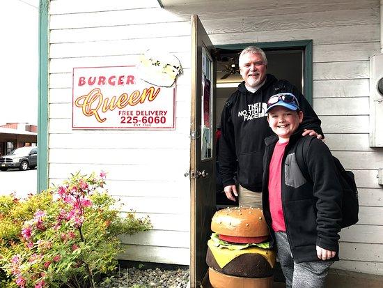 Burger Queen : photo0.jpg