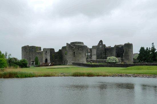 Roscommon, Ireland: impressive