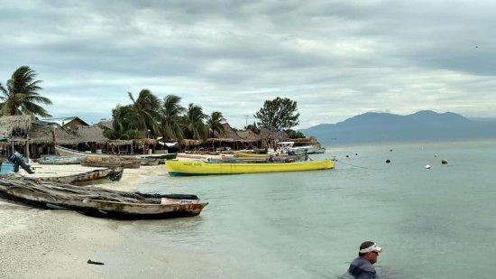 Bay Islands Adventures : Cayos Cochinos, Twin Islands