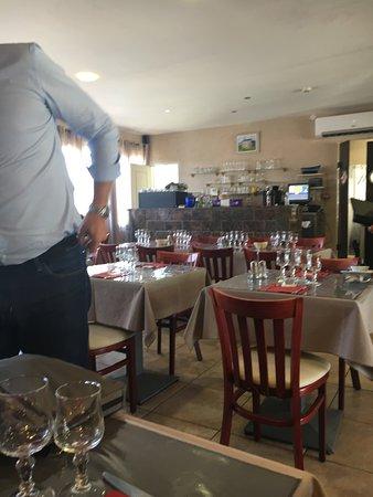 les saveurs du golfe port de bouc restaurant