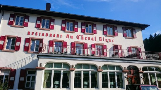 Hôtel Restaurant Au Cheval Blanc : DSC_0031_large.jpg