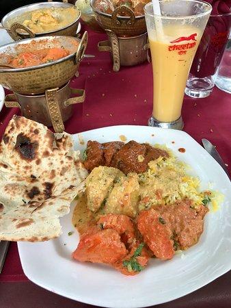 Indian Restaurant Waterloo Ontario