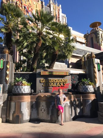 Park Disney California Adventure: photo2.jpg