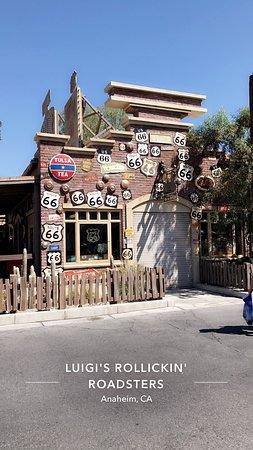 Park Disney California Adventure: photo6.jpg