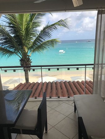 Porters, Barbados: Great view from the room