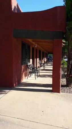 Thunderbird Lodge: photo5.jpg
