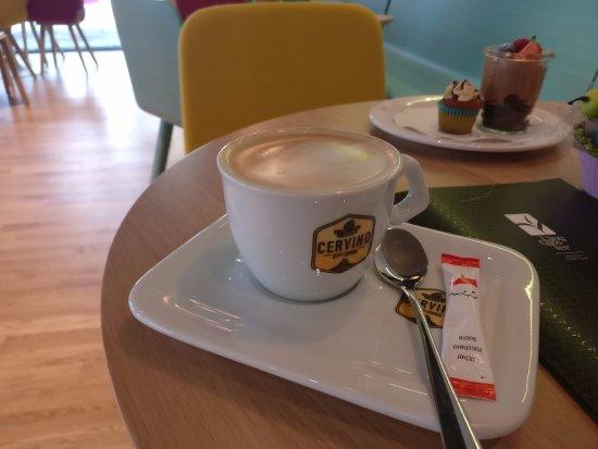 Naters, Suisse : Bester Kaffee