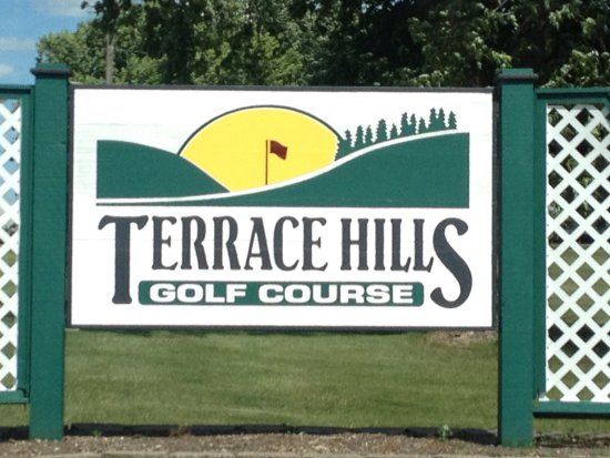 ‪Terrace Hills Golf Course‬