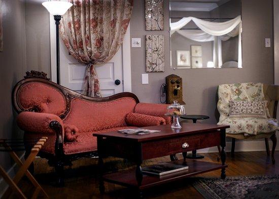Fiddler's Inn Bed & Breakfast