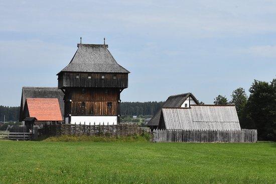 Kanzach, Tyskland: Außenansicht