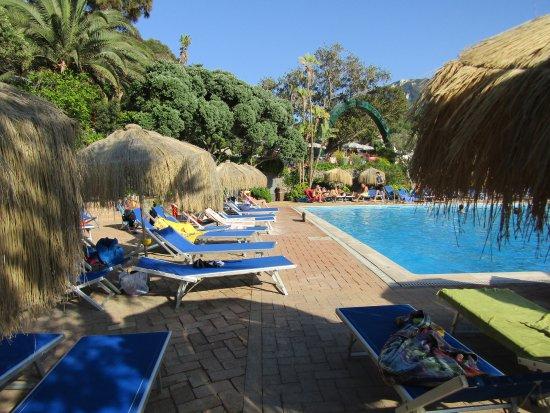 Negombo Giardini Termali: Giardini Termali Negombo