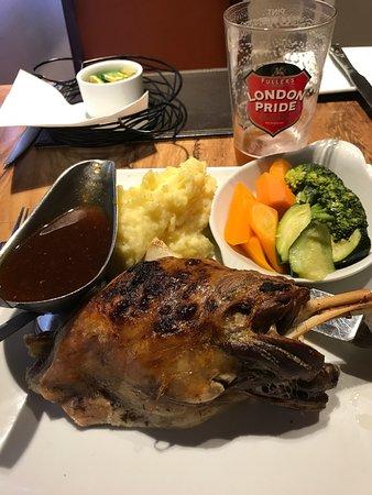 The Pheasant Restaurant & Pheasant Inn: photo0.jpg