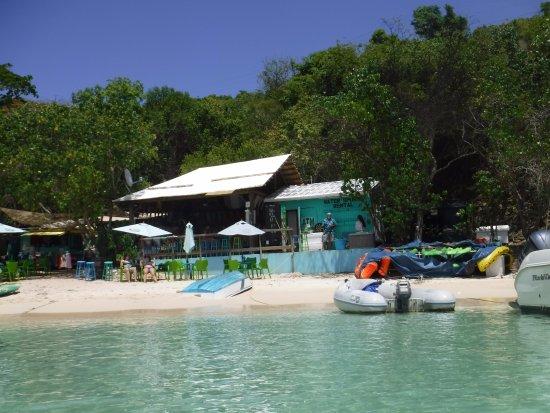Water Island 사진
