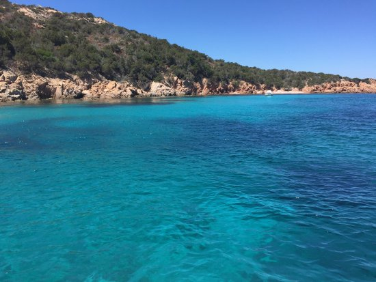 Budelli arcipelago Maddalena