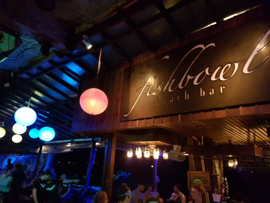 Fishbowl Beach Bar: 20170607_225818_large.jpg
