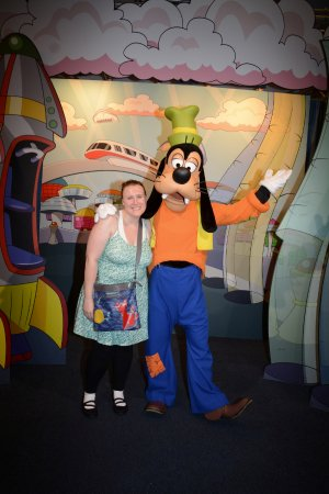 wdw character meet and greet