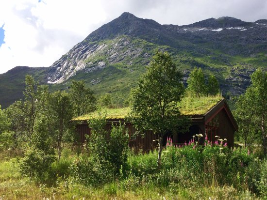 Troms, Noorwegen: Around camping