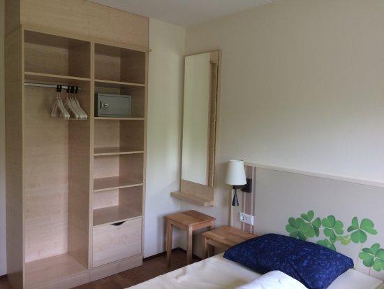 Ouddorp, Países Bajos: Comfort cottage 2017