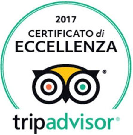 Вадо-Лигуре, Италия: Eccolo il 5° consecutivo, grazie a tutti i clienti che con le loro recensioni ci hanno aiutato