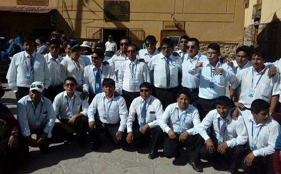 Taxi Intur Perú S.A.C.