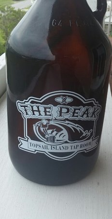 The Peak Tap Room