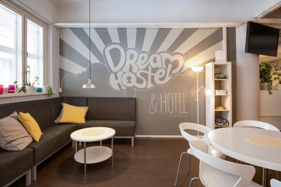 Dream Hostel and Hotel