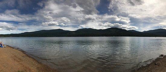 Lake Siskiyou: photo3.jpg