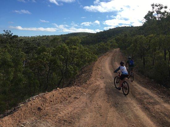 Atherton, Australien: Lappa Rail Trail