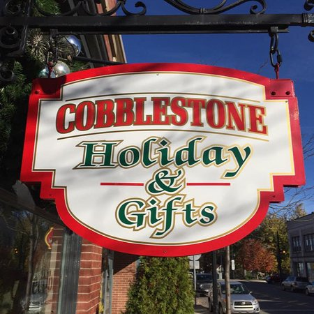 Cobblestone Holiday & Gifts