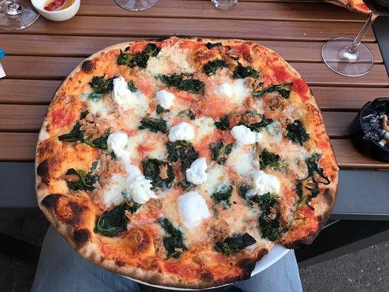 Pizzeria Trattoria Romantica, Düsseldorf - Fotos, Número de Teléfono ...