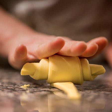 Croissant della Pasticceria Garibaldi