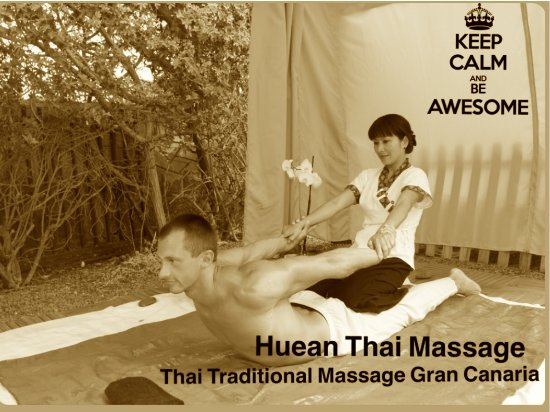 ‪Huean Thai Massage Gran Canaria‬