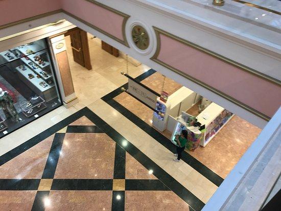 Centro comercial gran plaza 2 majadahonda spanien omd men - Cc gran plaza majadahonda ...