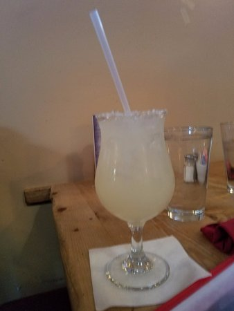 Maria's New Mexican Kitchen: House Margarita