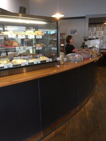 Methven, Selandia Baru: Cafe 131