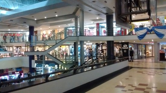 Plaza Liniers Shopping