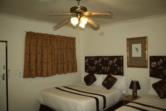 Midrand, South Africa: We have family room sleeping up to 4 Guest at affordable price