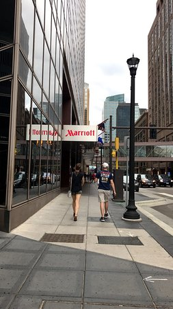 Minneapolis Marriott City Center: photo4.jpg