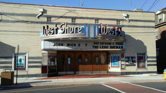 West Shore Movie Theater