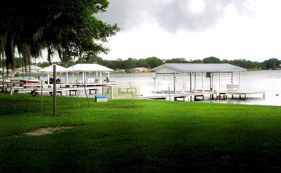 Lake Placid照片