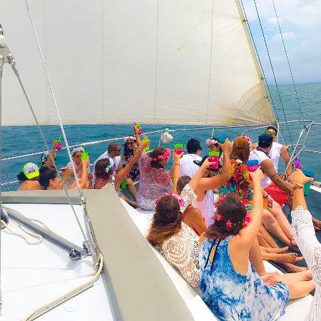 Herradura, Costa Rica: headed for Playa Fantasia