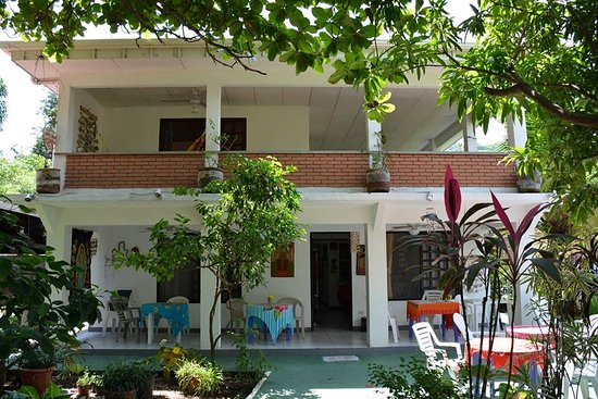 La Mansion Bed & Breakfast : La Mansion B&Best Breakfast, Playa Samara, Costa Rica