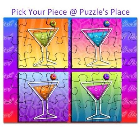 Puzzles Place