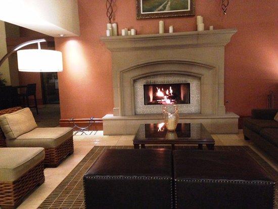 Rohnert Park, Kalifornien: lobby