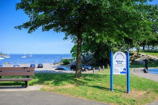 New Rochelle, NY: Play Area