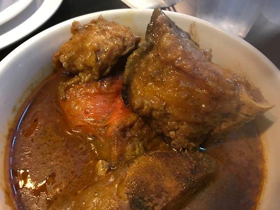 Richmond Hill, NY: Curry Gilbaka