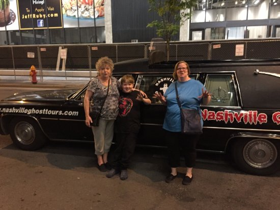 fun for the whole family picture of nashville ghost tours rh tripadvisor co nz